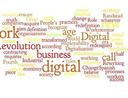 People´s role in the digital revolution