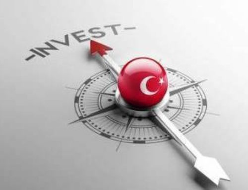 TURKISH INVESTMENT SUPPORT