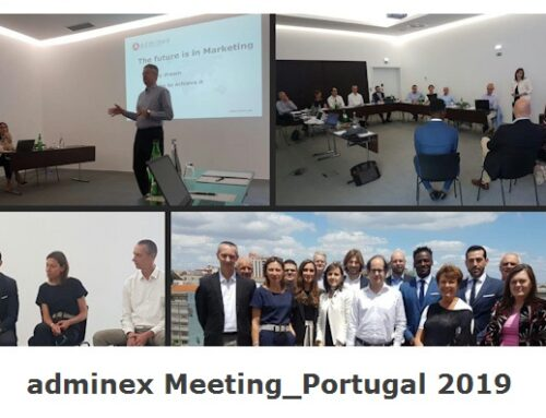 adminex Annual Meeting of 2019